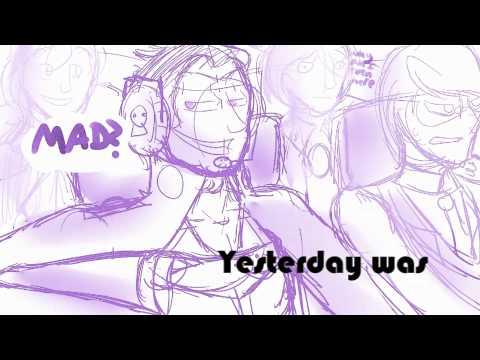 [Big Al] Friday [Vocaloid Cover]