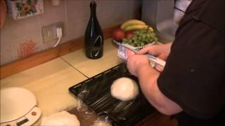 Come Fare L'impasto Della Pizza In Modo Professionale