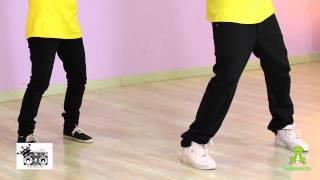 Tutorial Hip Hop: coreografía básica