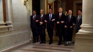 Republicans Stalling Obama's Agenda