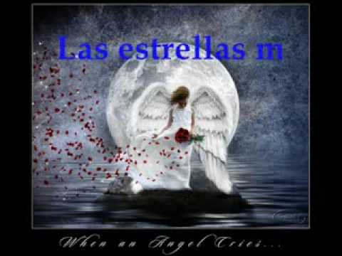 Un angel llora annette moreno karaoke youtube for Annette moreno y jardin un angel llora