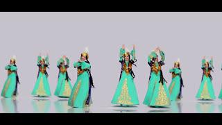 Превью из музыкального клипа Киличбек Мадалиев - Кулди бахор