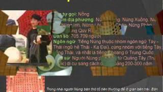 Dan Toc Thieu So Viet Nam.wmv