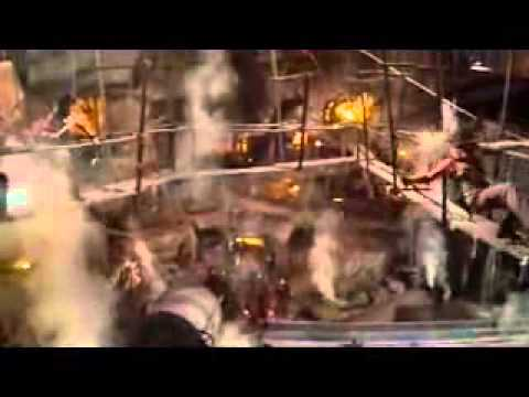 Indiana Jones and the Temple of Doom Trailer and iPhone 4 and iPhone 5 Case