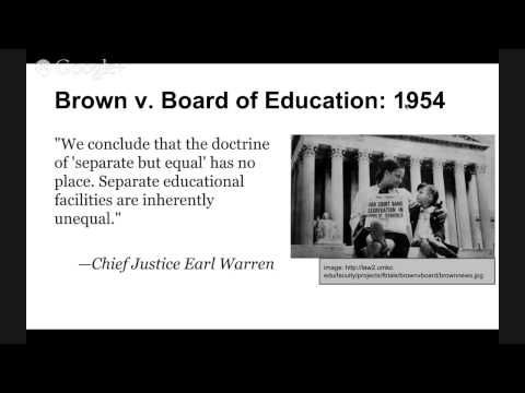 brown vs texas essay example Laws and the legal system criminal justice project research papers discuss an example of an order of education shows brown v the board of education was.