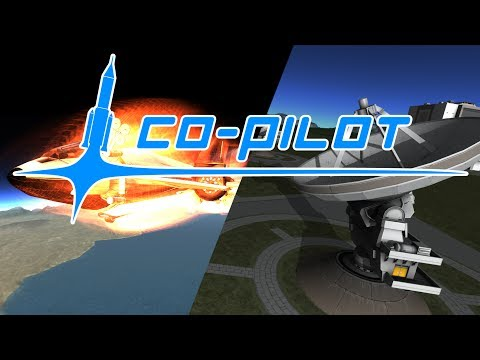 KSP Co-Pilot Ep2 - Part 2/3: Fly Like a Phoenix, Bomb Like a Turkey