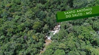 Santo Antônio do Salto - Ouro Preto/MG