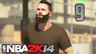 NBA 2K14 PS4 My Player Career (Part 9 Insane VC Glitch