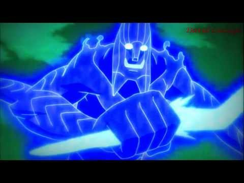 Madara uchiha vs  5 kages super amv