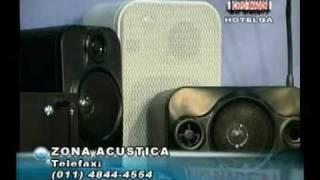 MUSICA FUNCIONAL Zona Acústica Www.zonaacustica.com.ar
