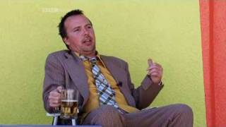 Doug Stanhope Voice of America: Abortion is Green