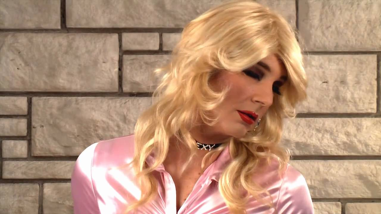 Cross Dressing Clothes Fashion Video By Suddenly Fem