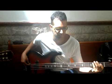 Canção: Seja um (Juninho Cassimiro)  - Cover