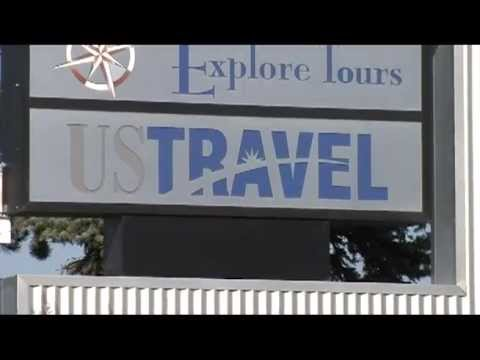 2013 Gold Pan Finalist - USTravel