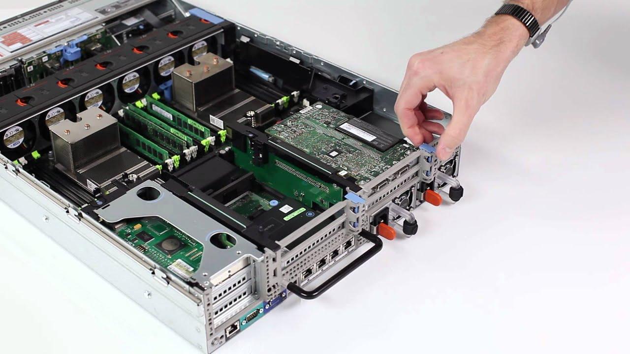 poweredge r720  pci card