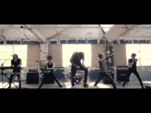 Betraying The Martyrs - Man Made Disaster (OFFICIAL VIDEO)