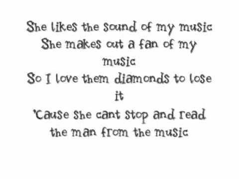 shes a girl lyrics
