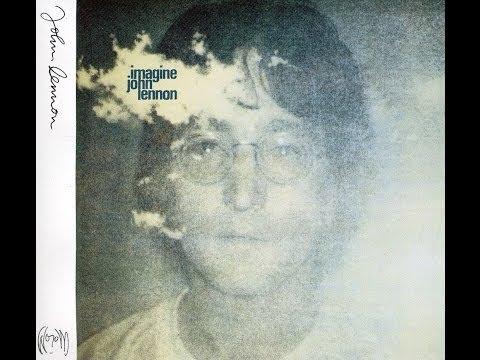 John Lennon  Imagine album 1971