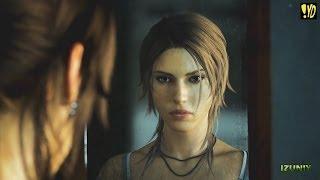 Tomb Raider Definitive Edition - Running To The Sea (Röyksopp)