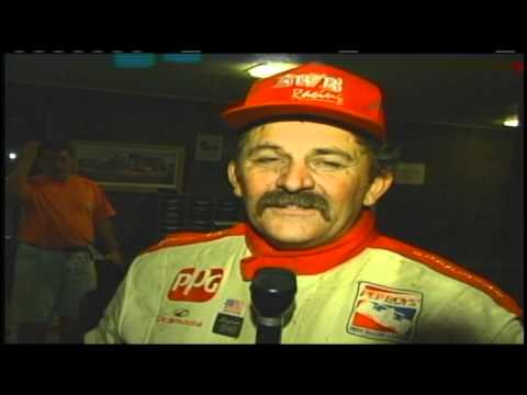 4-Crown Nationals at Eldora Speedway: historical moments - Jack Hewitt and Kyle Larson