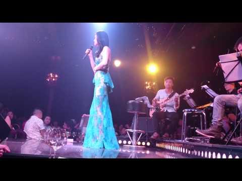 Thu Phương - Cô Gái Đến Từ Hôm Qua (Swing Lounge)