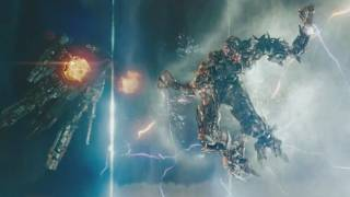 After Effects FREE Template: Transformers 3 Dark OF The