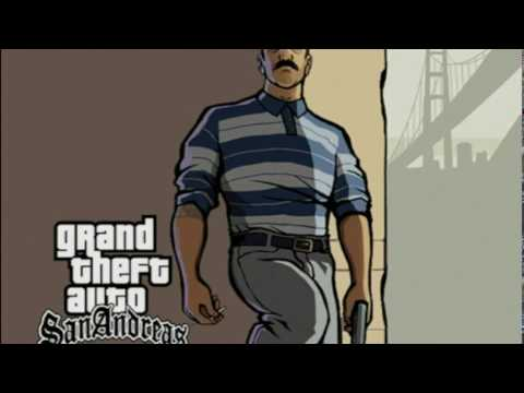 How to Get  Skateboard in GTA San Andreas PC