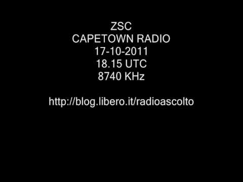 ZSC CAPETOWN RADIO