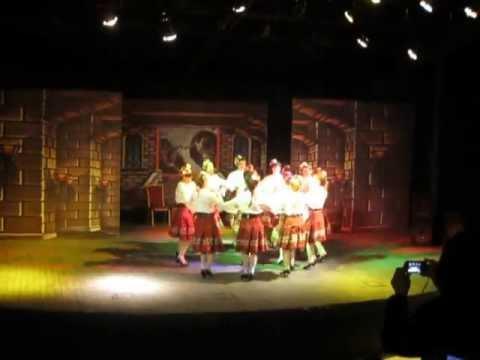 """Пазарджишка копаница"" - танцов клуб ""Рипни-Ка"" в Турция 2013 - Турция 2013"