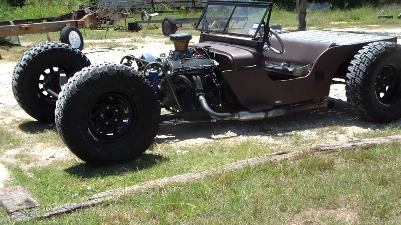 krawltex willys jeep rat rod youtube. Black Bedroom Furniture Sets. Home Design Ideas