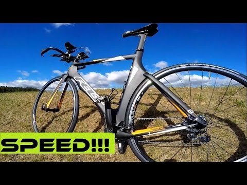 Best Budget Triathlon Bike For Under 1500$? Felt B16 - Why I Love It! TT Bicycle Review