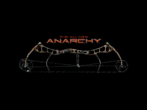 2012 Bow Review: Bear Archery's Anarchy