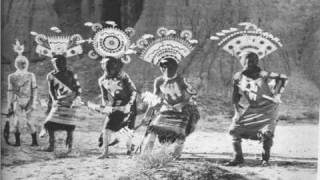Apache (Gaan) Crowndancers