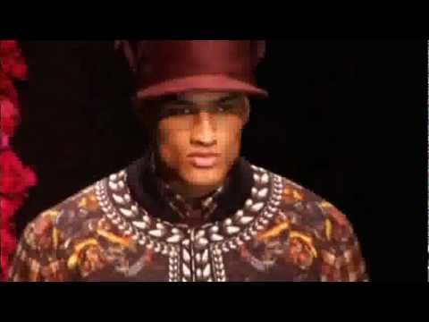 Givenchy   Fall Winter 2011 2012 Menswear   Preview Exclusive