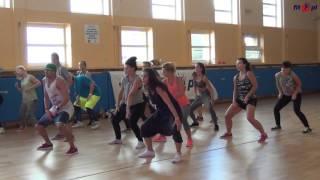 Abby Arouagh - MTV DANCE