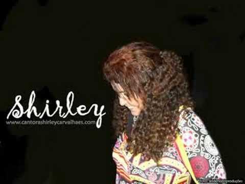Shirley Carvalhaes - AUDIO Basta uma palavra
