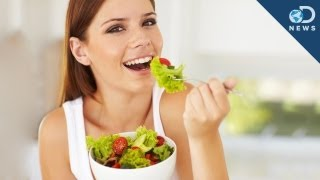 Is Veganism Really Healthy?