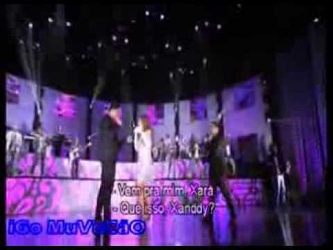 HARMONIA DO SAMBA 20 ANOS - VEM PRA MIM (Part. AVIÕES) CLIPE OFICIAL DO DVD