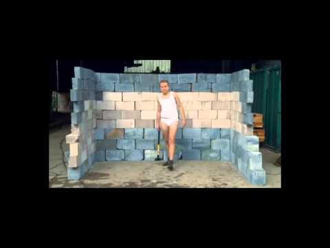 Miley Cyrus - Wrecking Ball PARODY (Antonis Samaras version)