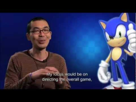 The History Of Sonic: Birth Of An Icon (Full Doentary), The birth of Sonic the hedgehog, a doentry
