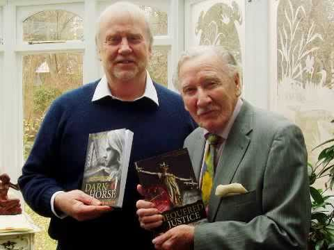 John Bartlett interviews Leslie Phillips