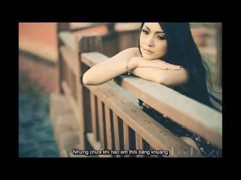 Khoảng Lặng - Bích Phương [ Lyric Video ]