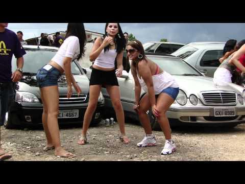 Garotas Tantão arena BPC