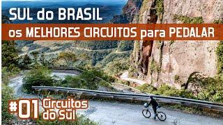 Bikers Rio Pardo | Vídeos | Confira o novo Guia de Cicloturismo Circuitos do Sul