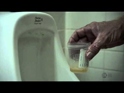 Хард-кор начин да се помине тестот на урина за дрога