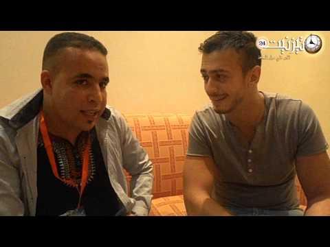 لقاء خاص مع سعد المجرد