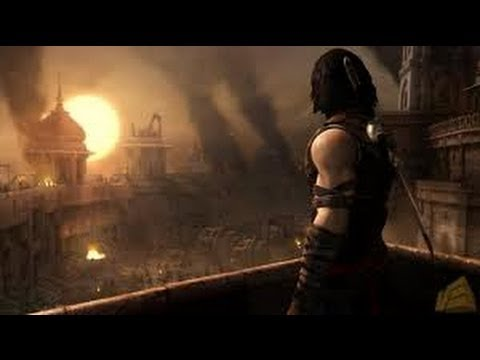 Prince of Persia The Two Thrones-Gameplay
