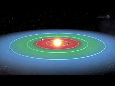 715 New Planets Discovered Around Other Stars | NASA Space Science HD