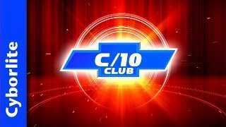 C/10 Club: Road Trip 2012
