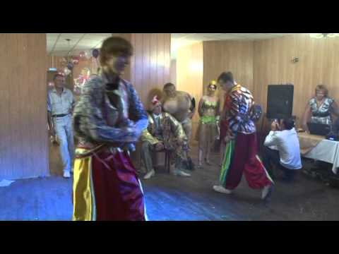 Шоу-балет «Electro Boys»